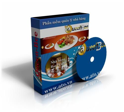 phần mềm nhà hàng